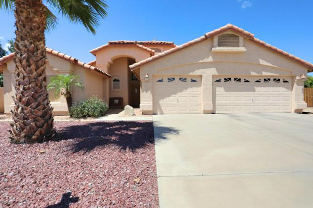 12317 W Wilshire Drive, Avondale, AZ 85392 (MLS #5930918) :: Team Wilson Real Estate