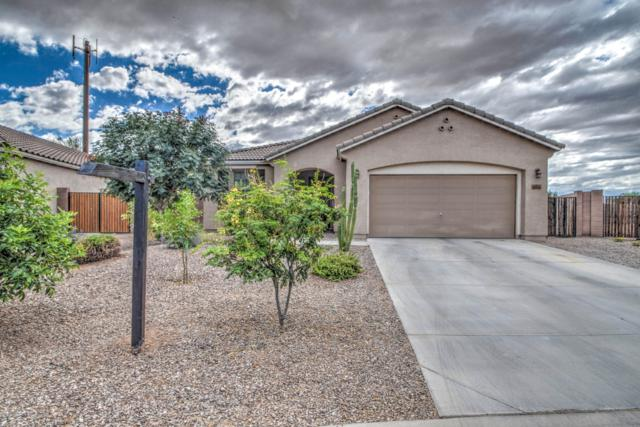 35458 N Richardson Drive, San Tan Valley, AZ 85143 (MLS #5930922) :: The Everest Team at My Home Group