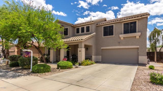 19347 E Carriage Way, Queen Creek, AZ 85142 (MLS #5930925) :: CC & Co. Real Estate Team