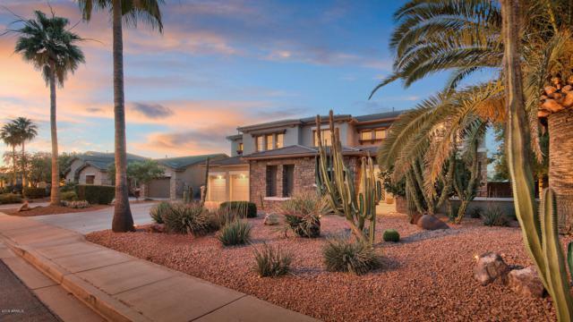 528 E Joseph Way, Gilbert, AZ 85295 (MLS #5930927) :: Team Wilson Real Estate