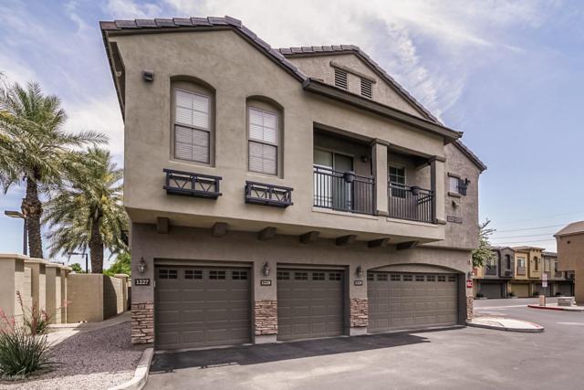280 S Evergreen Road #1229, Tempe, AZ 85281 (MLS #5930956) :: Santizo Realty Group