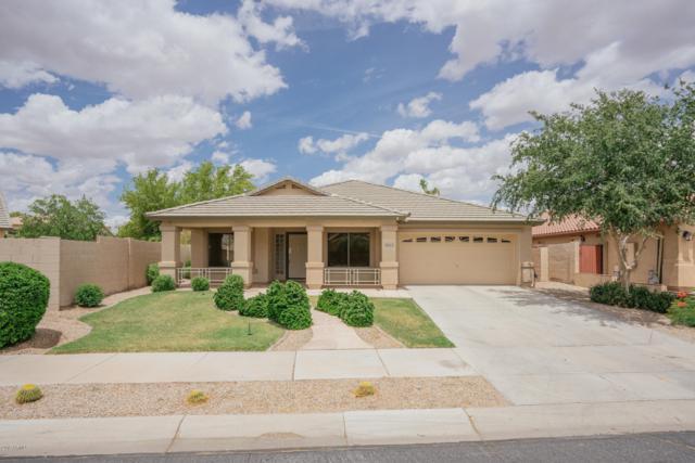16640 W Garfield Street, Goodyear, AZ 85338 (MLS #5930957) :: Home Solutions Team