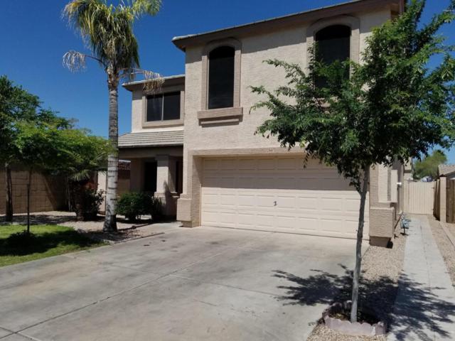 12846 W Roanoke Avenue, Avondale, AZ 85392 (MLS #5930963) :: CC & Co. Real Estate Team