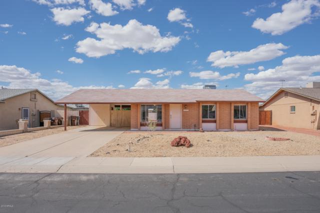 7244 W Brown Street, Peoria, AZ 85345 (MLS #5930969) :: CC & Co. Real Estate Team