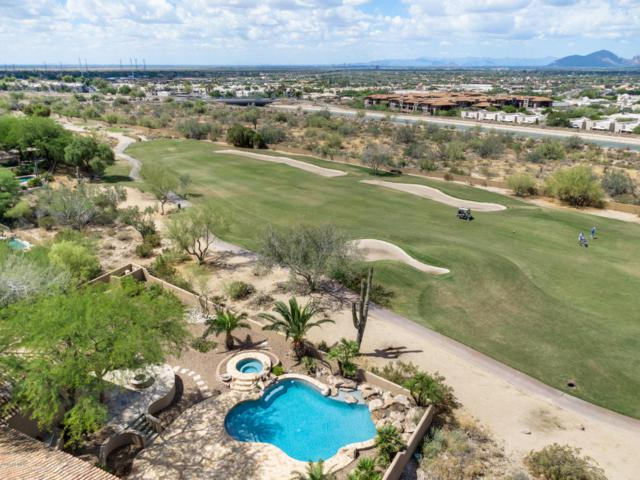 11746 N 114TH Way, Scottsdale, AZ 85259 (MLS #5930970) :: CC & Co. Real Estate Team