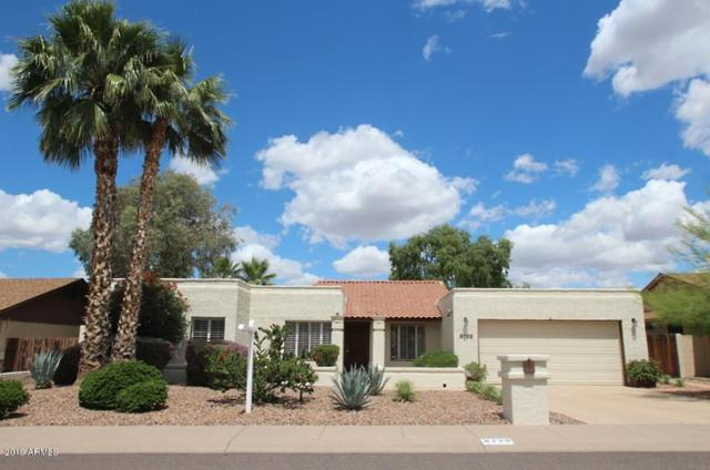 8128 N 18TH Place, Phoenix, AZ 85020 (MLS #5930973) :: CC & Co. Real Estate Team