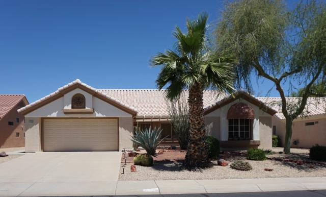 15524 W Sky Hawk Drive, Sun City West, AZ 85375 (MLS #5930977) :: Kepple Real Estate Group