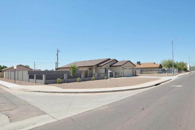 1246 S 11 Avenue, Phoenix, AZ 85007 (MLS #5930980) :: Team Wilson Real Estate