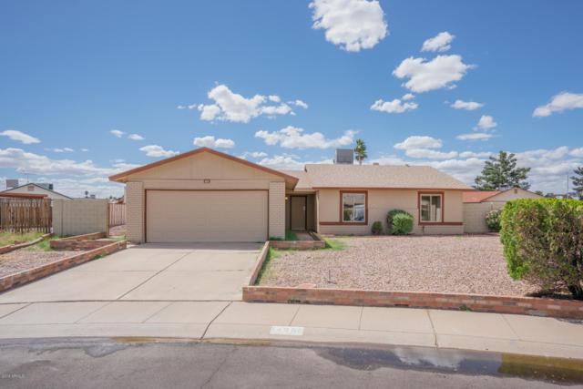 14650 N 61ST Drive, Glendale, AZ 85306 (MLS #5930981) :: Team Wilson Real Estate
