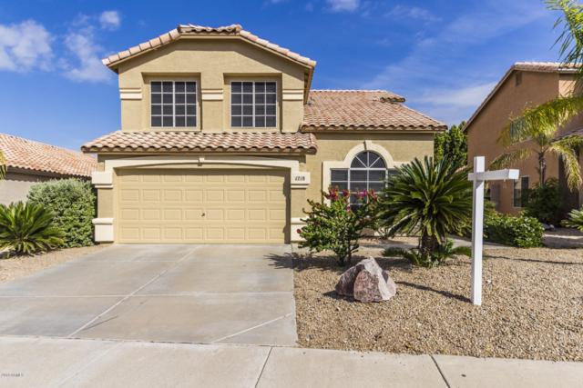1718 E Pontiac Drive, Phoenix, AZ 85024 (MLS #5930982) :: CC & Co. Real Estate Team