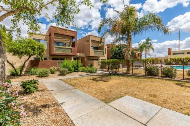 3600 N Hayden Road #3109, Scottsdale, AZ 85251 (MLS #5930985) :: Phoenix Property Group