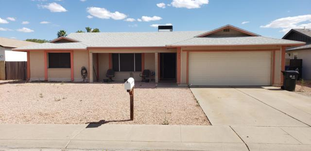 225 E Strahan Drive, Tempe, AZ 85283 (MLS #5930992) :: Team Wilson Real Estate