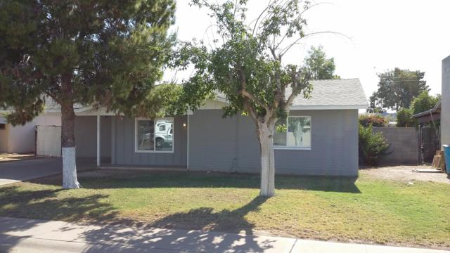 2501 N 51ST Lane, Phoenix, AZ 85035 (MLS #5930997) :: neXGen Real Estate