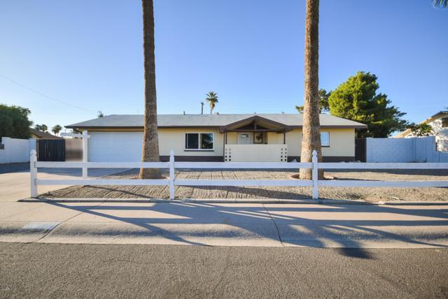 6518 W Oregon Avenue, Glendale, AZ 85301 (MLS #5930998) :: Riddle Realty