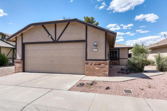 6622 W Poinsettia Drive, Glendale, AZ 85304 (MLS #5931005) :: Riddle Realty