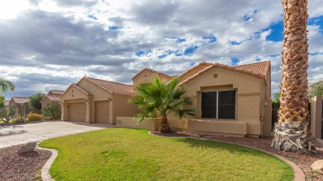 9706 E Idaho Avenue, Mesa, AZ 85209 (MLS #5931006) :: CC & Co. Real Estate Team