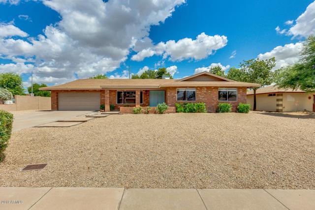 2802 E Cannon Drive, Phoenix, AZ 85028 (MLS #5931012) :: Team Wilson Real Estate