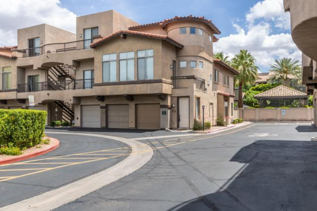 2019 E Campbell Avenue #116, Phoenix, AZ 85016 (MLS #5931016) :: CC & Co. Real Estate Team