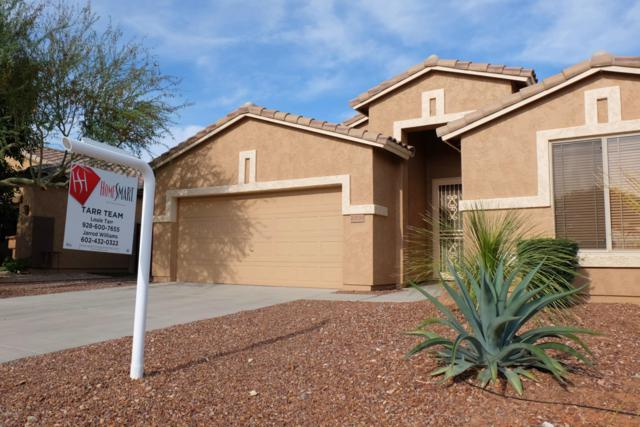 20539 N 94TH Lane, Peoria, AZ 85382 (MLS #5931017) :: Keller Williams Realty Phoenix