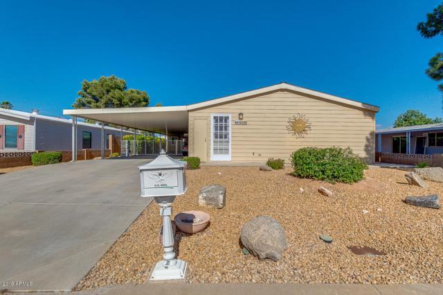 16229 N 35TH Place, Phoenix, AZ 85032 (MLS #5931020) :: Riddle Realty