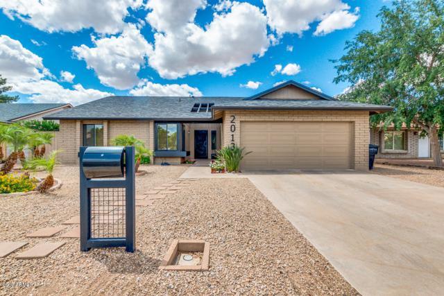 2013 W Silvergate Drive, Chandler, AZ 85224 (MLS #5931022) :: Team Wilson Real Estate