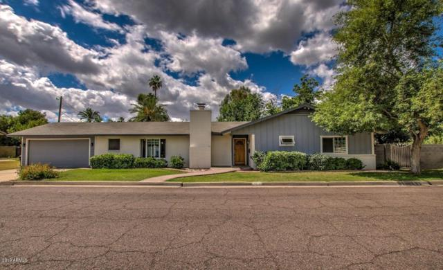 301 E Rovey Avenue, Phoenix, AZ 85012 (MLS #5931036) :: CC & Co. Real Estate Team