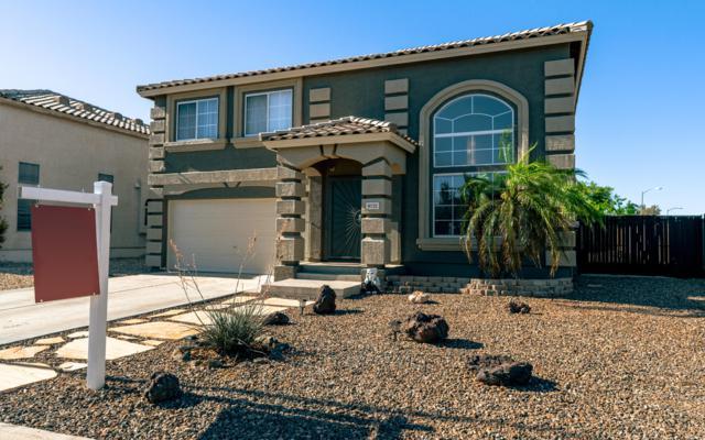 9721 W Sunnyslope Lane, Peoria, AZ 85345 (MLS #5931046) :: Home Solutions Team