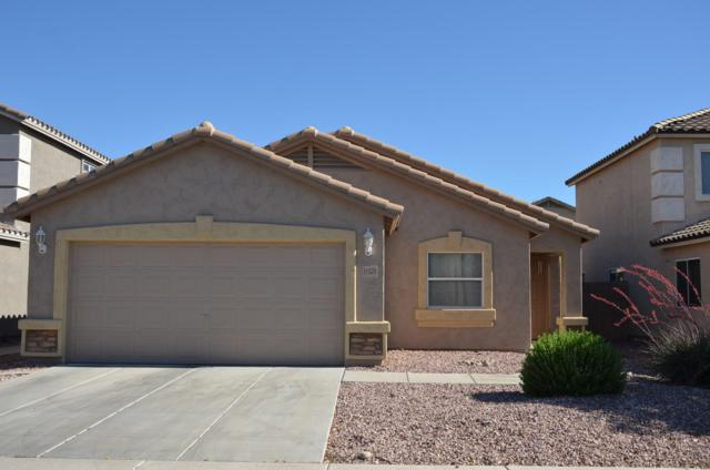 11578 W Hackbarth Drive, Youngtown, AZ 85363 (MLS #5931048) :: Team Wilson Real Estate