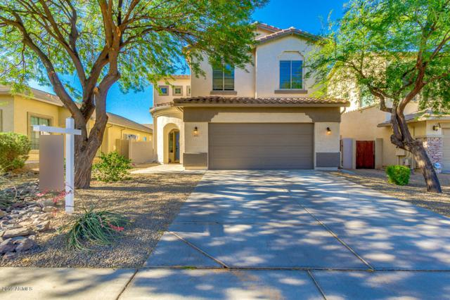 670 W Green Tree Drive, San Tan Valley, AZ 85143 (MLS #5931052) :: The Everest Team at My Home Group