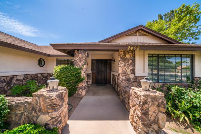 2402 N Bullmoose Drive, Chandler, AZ 85224 (MLS #5931054) :: Santizo Realty Group
