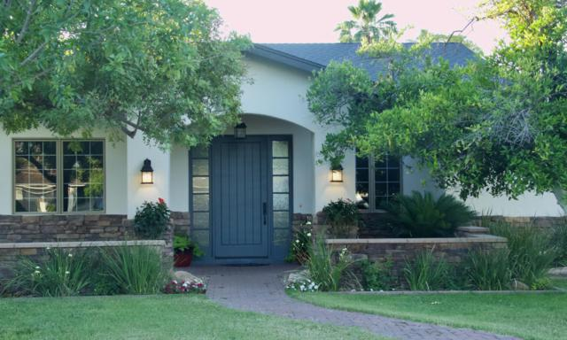 3631 N 54TH Court, Phoenix, AZ 85018 (MLS #5931069) :: Team Wilson Real Estate