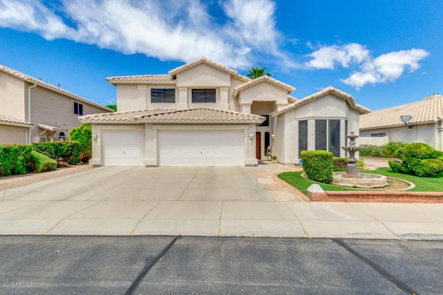408 N Sicily Place, Chandler, AZ 85226 (MLS #5931074) :: Team Wilson Real Estate
