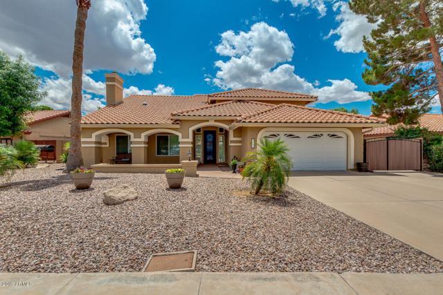 3855 E Dartmouth Street, Mesa, AZ 85205 (MLS #5931097) :: My Home Group