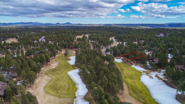 3786 S Clubhouse Circle, Flagstaff, AZ 86005 (MLS #5931100) :: Team Wilson Real Estate
