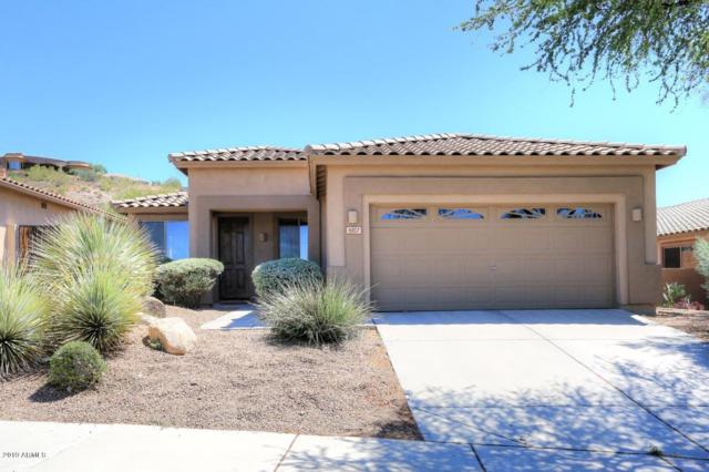 9807 N Desert Rose Drive, Fountain Hills, AZ 85268 (MLS #5931108) :: Team Wilson Real Estate