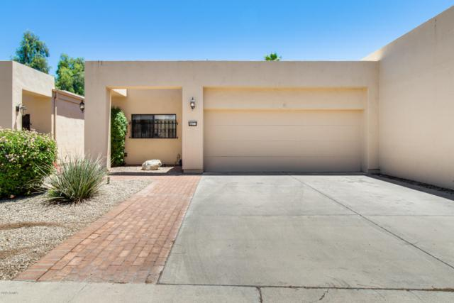 8811 E San Rafael Drive, Scottsdale, AZ 85258 (MLS #5931113) :: Conway Real Estate