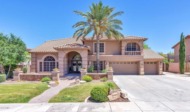 9546 W Bent Tree Drive, Peoria, AZ 85383 (MLS #5931125) :: Home Solutions Team