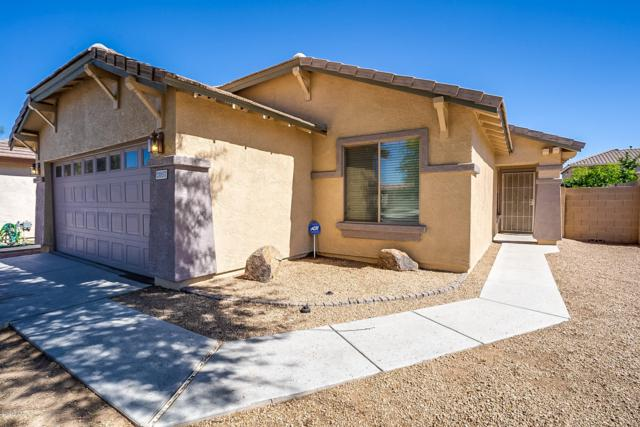13957 W Port Royale Lane, Surprise, AZ 85379 (MLS #5931126) :: Home Solutions Team