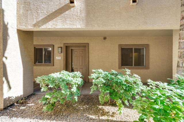 920 E Devonshire Avenue #1001, Phoenix, AZ 85014 (MLS #5931128) :: CC & Co. Real Estate Team
