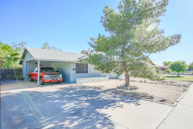 8423 W Mackenzie Drive, Phoenix, AZ 85037 (MLS #5931134) :: Santizo Realty Group
