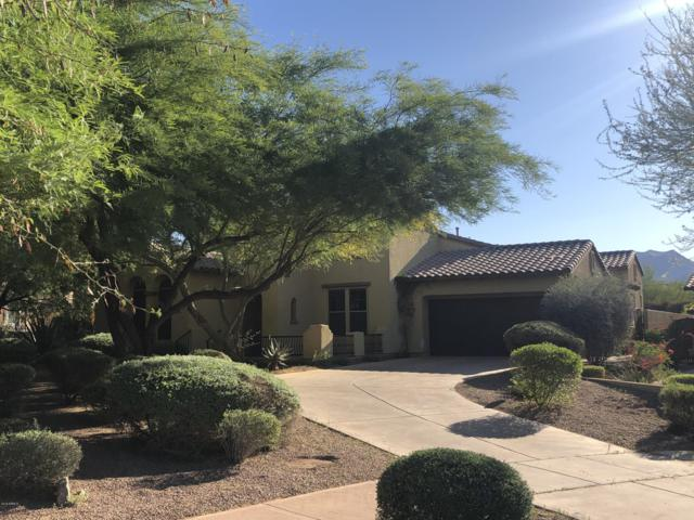 17819 N 93RD Place, Scottsdale, AZ 85255 (MLS #5931135) :: My Home Group