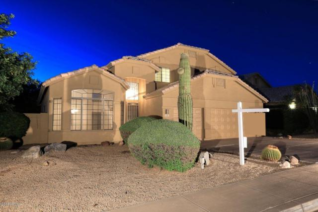4336 E Morning Vista Lane, Cave Creek, AZ 85331 (MLS #5931140) :: Kepple Real Estate Group