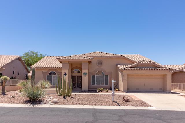 8749 E Golden Cholla Drive, Gold Canyon, AZ 85118 (MLS #5931144) :: Keller Williams Realty Phoenix