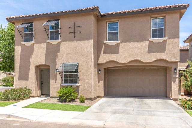 4124 E Toledo Street, Gilbert, AZ 85295 (MLS #5931145) :: Team Wilson Real Estate
