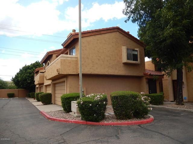 5640 E Bell Road #1062, Scottsdale, AZ 85254 (MLS #5931146) :: Arizona 1 Real Estate Team
