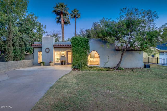 319 W Mariposa Street, Phoenix, AZ 85013 (MLS #5931147) :: CC & Co. Real Estate Team