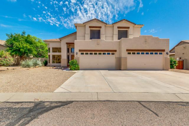 9629 E Grandview Street, Mesa, AZ 85207 (MLS #5931153) :: Team Wilson Real Estate