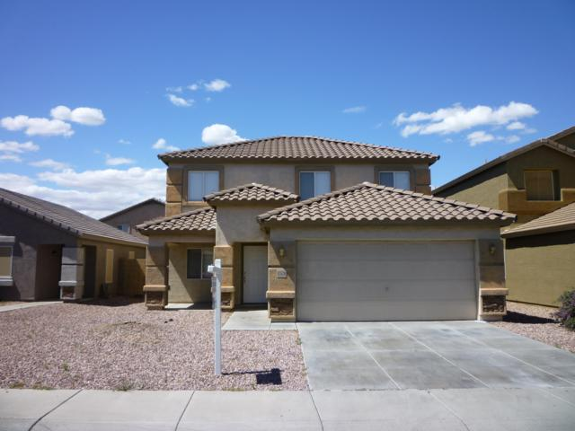 11578 W Mountain View Road, Youngtown, AZ 85363 (MLS #5931154) :: Conway Real Estate