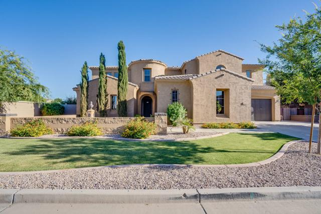 20297 E Poco Calle, Queen Creek, AZ 85142 (MLS #5931158) :: Team Wilson Real Estate