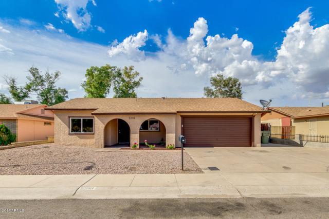 5108 W Beryl Avenue, Glendale, AZ 85302 (MLS #5931163) :: Home Solutions Team